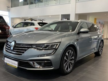 Renault Talisman - Intens Blue dCi 160 EDC  Grand