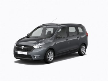 Dacia Lodgy - Blue dCi 85 kW/115 k Celebrati